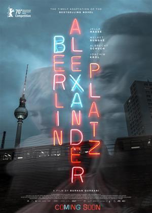 Rent Berlin Alexanderplatz Online DVD & Blu-ray Rental