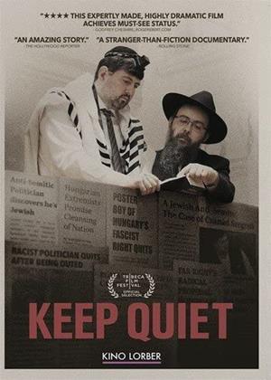 Rent Keep Quiet Online DVD & Blu-ray Rental
