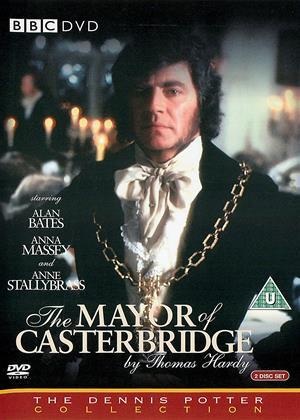 Rent The Mayor of Casterbridge Online DVD & Blu-ray Rental