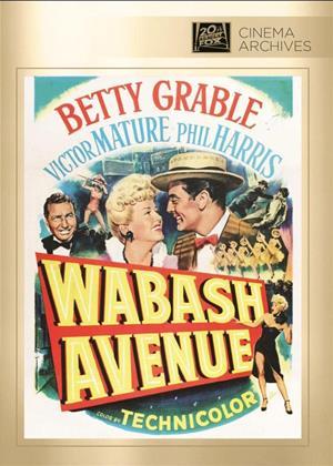 Rent Wabash Avenue Online DVD & Blu-ray Rental
