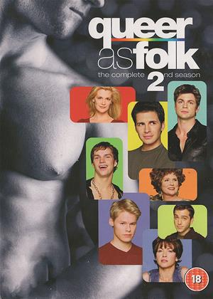 Rent Queer as Folk US Version: Series 2 Online DVD & Blu-ray Rental
