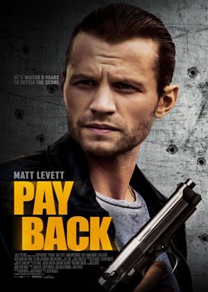 Rent Payback Online DVD & Blu-ray Rental