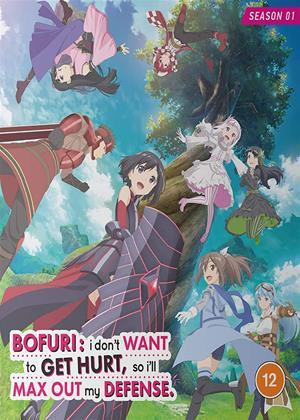 Rent Bofuri: I Don't Want to Get Hurt, So I'll Max Out My Defence (aka Itai no wa Iya nano de Bougyoryoku ni Kyokufuri Shitai to Omoimasu) Online DVD & Blu-ray Rental