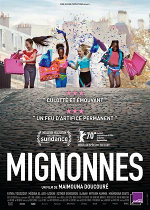 Rent Mignonnes (aka Cuties) Online DVD & Blu-ray Rental