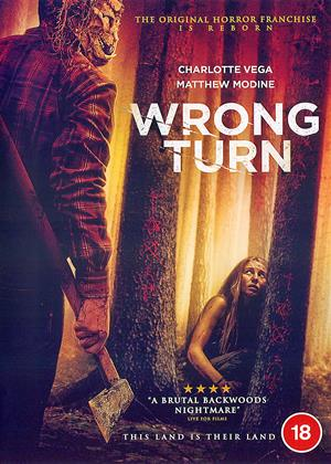 Rent Wrong Turn (aka Wrong Turn: The Foundation) Online DVD & Blu-ray Rental