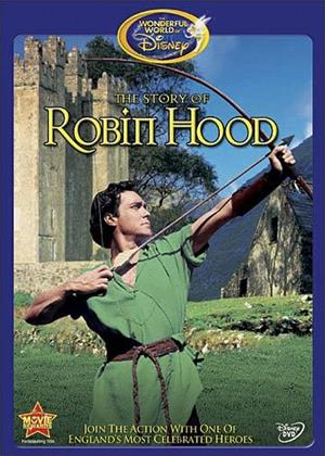 Rent The Story of Robin Hood (aka The Story of Robin Hood and His Merrie Men) Online DVD & Blu-ray Rental