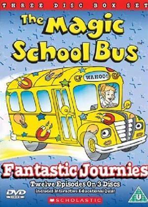 Rent The Magic School Bus Online DVD & Blu-ray Rental
