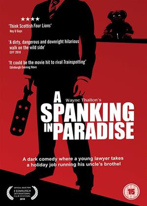 Rent A Spanking in Paradise Online DVD & Blu-ray Rental