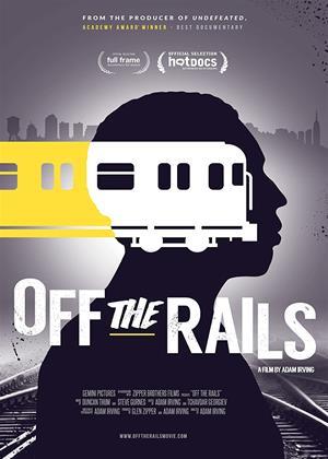 Rent Off the Rails Online DVD & Blu-ray Rental