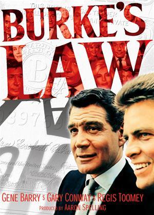 Rent Burke's Law: Series 2 Online DVD & Blu-ray Rental