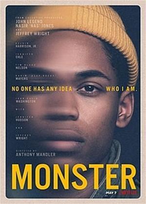 Rent Monster Online DVD & Blu-ray Rental