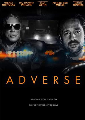 Rent Adverse Online DVD & Blu-ray Rental