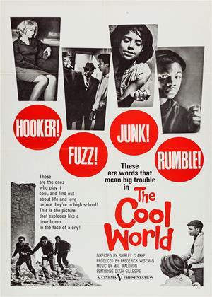 Rent The Cool World Online DVD & Blu-ray Rental