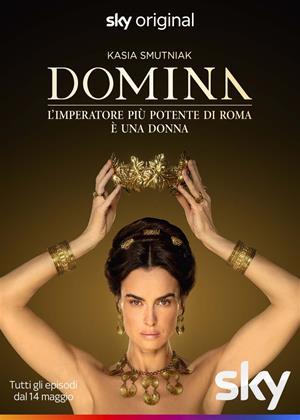 Rent Domina Online DVD & Blu-ray Rental