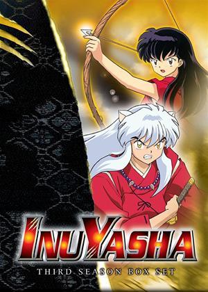 Rent InuYasha: Series 3 Online DVD & Blu-ray Rental