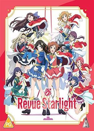 Rent Revue Starlight (aka Shoujo Kageki Revue Starlight) Online DVD & Blu-ray Rental