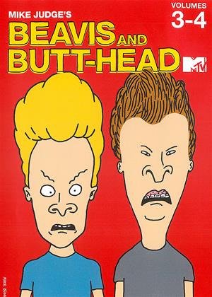 Rent Beavis and Butt-Head: The Mike Judge Collection: Vol.3 Online DVD & Blu-ray Rental