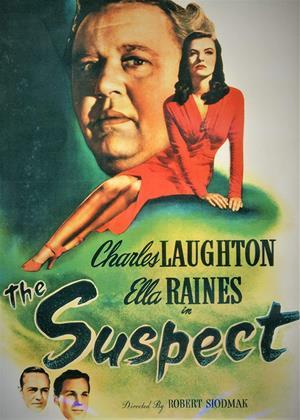 Rent The Suspect Online DVD & Blu-ray Rental