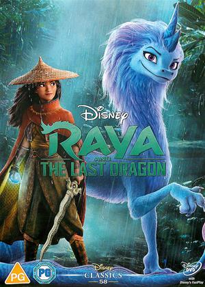 Rent Raya and the Last Dragon Online DVD & Blu-ray Rental