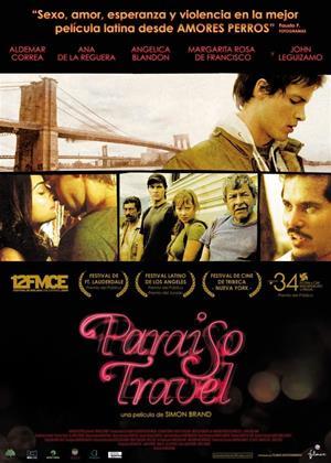 Rent Paradise Travel (aka Paraiso Travel) Online DVD & Blu-ray Rental