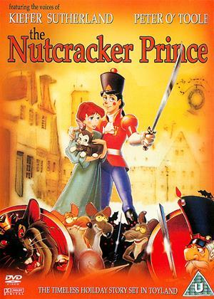 Rent The Nutcracker Prince Online DVD & Blu-ray Rental
