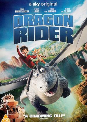 Rent Dragon Rider Online DVD & Blu-ray Rental