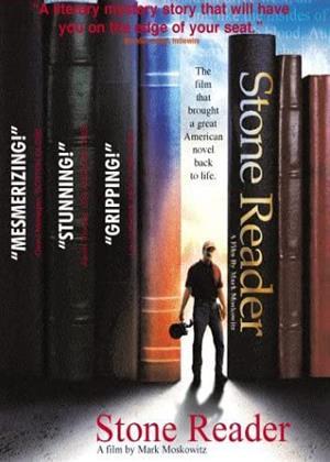Rent Stone Reader Online DVD & Blu-ray Rental