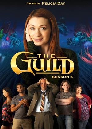 Rent The Guild: Series 6 Online DVD & Blu-ray Rental