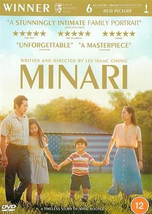 Rent Minari Online DVD & Blu-ray Rental