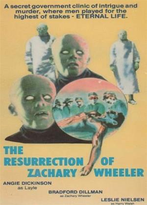 Rent The Resurrection of Zachary Wheeler Online DVD & Blu-ray Rental