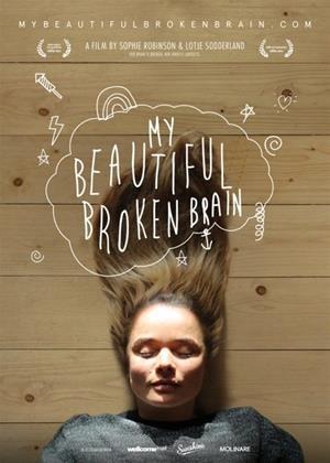 Rent My Beautiful Broken Brain Online DVD & Blu-ray Rental