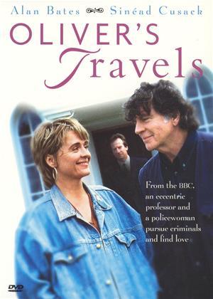 Rent Oliver's Travels Online DVD & Blu-ray Rental