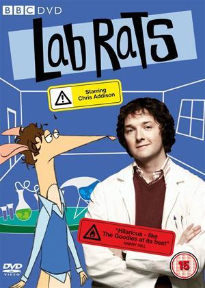 Rent Lab Rats Online DVD & Blu-ray Rental