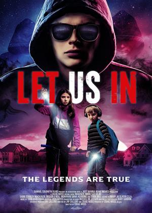 Rent Let Us In Online DVD & Blu-ray Rental
