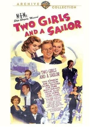 Rent Two Girls and a Sailor Online DVD & Blu-ray Rental