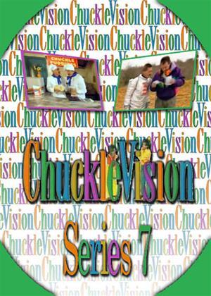 Rent ChuckleVision: Series 7 Online DVD & Blu-ray Rental