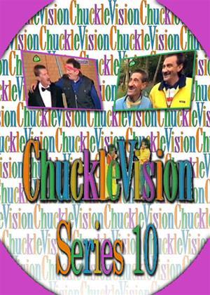 Rent ChuckleVision: Series 10 Online DVD & Blu-ray Rental