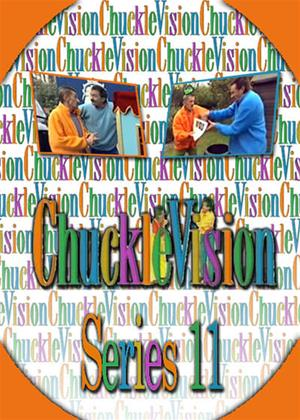 Rent ChuckleVision: Series 11 Online DVD & Blu-ray Rental