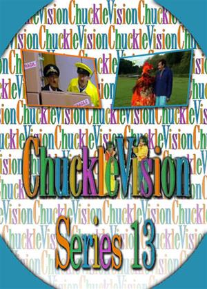 Rent ChuckleVision: Series 13 Online DVD & Blu-ray Rental
