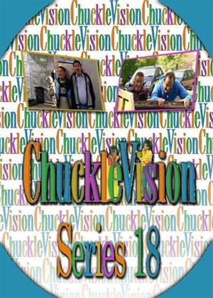 Rent ChuckleVision: Series 18 Online DVD & Blu-ray Rental
