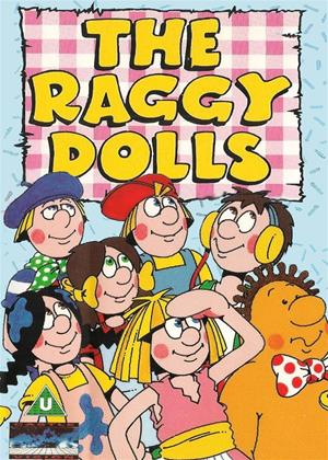 Rent The Raggy Dolls: Series 9 Online DVD & Blu-ray Rental