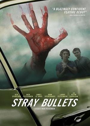 Rent Stray Bullets Online DVD & Blu-ray Rental