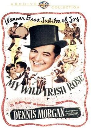 Rent My Wild Irish Rose Online DVD & Blu-ray Rental