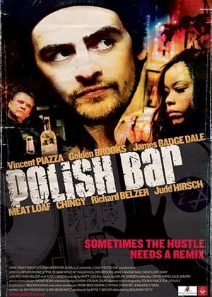 Rent Polish Bar Online DVD & Blu-ray Rental