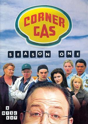 Rent Corner Gas: Series 1 Online DVD & Blu-ray Rental