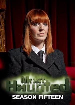 Rent Most Haunted: Series 15 Online DVD & Blu-ray Rental