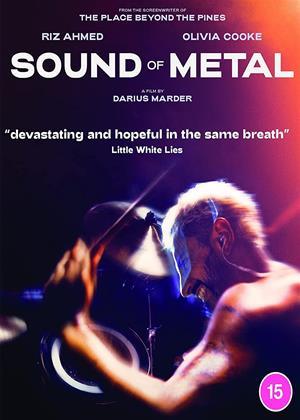Rent Sound of Metal Online DVD & Blu-ray Rental