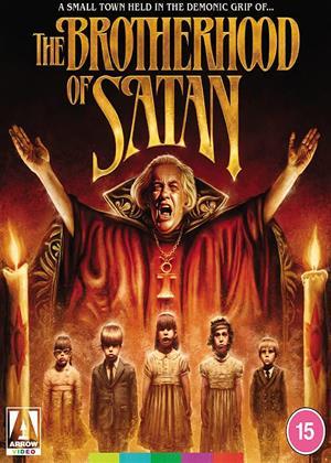 Rent The Brotherhood of Satan (aka Come in Children) Online DVD & Blu-ray Rental