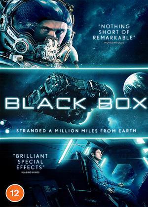 Rent Black Box Online DVD & Blu-ray Rental
