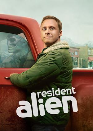 Rent Resident Alien Online DVD & Blu-ray Rental